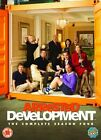 ARRESTED DEVELOPMENT - SEASON 4 (UK) NEW DVD