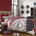 Cooper Bed Linen by American Freshman ... 10% Off RRP + Free Delivery