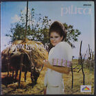 PILITA CORRALES: Philippine Love Songs LP (gatefold cover, shrink, tiny tear on