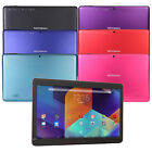 """Nuvision 16GB 13.3"""" Android 4.4 WiFi Tablet with Bluetooth and Dual Cameras"""