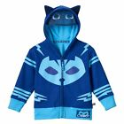 DISNEY PJ MASKS CATBOY SWEATER HOODIE SIZE 2T 3T 4T NEW!