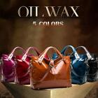 New Fashion Women Genuine Leather Bags Tote Messenger Bags Shoulder Bags Bags