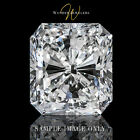 0.52Ct Radiant Cut Loose Diamond GIA Certified L/VVS1 + Free Ring (2151605710)