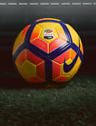 Ordem 4 Serie A Tim Nike Fußball Football Offcial Ball TOP Gamma