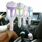 Car Humidifier 50ml Air Purifier Aromatherapy Essential Oil Diffuser Nebulizer