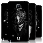 HEAD CASE DESIGNS CLASSY ANIMALS REPLACEMENT BATTERY COVER FOR SAMSUNG PHONES 1