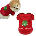 Pet Puppy Winter Hoodie Dog Cat Warm Coat Jacket Jumpsuit Hooded Clothes Apparel