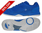 Adidas Stabil 12 Blue Silver Shoes Trainers B33025 - Adult Men's