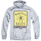 Creed Drama Boxing Sports Movie Mighty Mick's Gym Poster Adult Pull-Over Hoodie