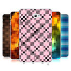 HEAD CASE DESIGNS PIXEL PATTERNS BACK CASE FOR SAMSUNG GALAXY TAB A 9.7 2016
