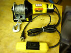 Superwinch AC1000