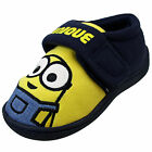Kids Minions Childrens Boys House Slipper Despicable Me