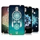 HEAD CASE DESIGNS SNOWFLAKES SOFT GEL CASE FOR SAMSUNG PHONES 2