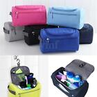 New Waterproof Men's Hanging Travel Organizer Cosmetic Bag Wash Toiletry Case