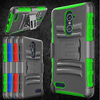 Belt Clip Holster Case Cover for ZTE Grand X Max 2 / Max Duo LTE /Zmax Pro Z981