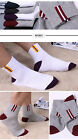 1Pair Fashion Sweat Deodorant Socks Cotton Sport&Business In Tube Socks for Male
