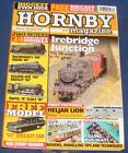 HORNBY MAGAZINES VARIOUS ISSUES 2010