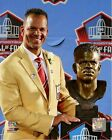 Andre Reed Buffalo Bills 2014 NFL Hall of Fame Induction Photo (Select Size) $13.99 USD