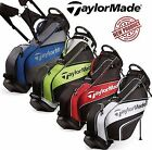 TAYLORMADE GOLF STAND BAG PRO 4.0 CARRY BAG DOUBLE STRAP STAND BAG