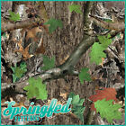 GREEN TREE Camo Pattern Craft Vinyl for crafts Adhesive Camouflage Patterns