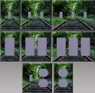 Train Tracks In The Trees Wall Decor Light Switch Plate Cover