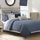 Nautica Ayer Cotton Comforter Set