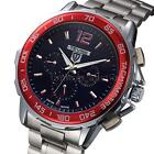 TEVISE Men Stainless Steel Luminous Automatic Self-Winding Mechanical Watch J6G3