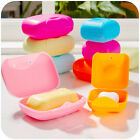 Travel Soap Case Container Portable Sealed Soap Box 2 Sizes