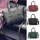 Women Handbag Leather Shoulder Messenger Bag Women Satchel Tote Purse Bags New