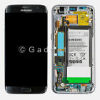 Samsung Galaxy S6 S7 Edge   S8 Plus LCD Display Touch Screen Digitizer Assembly