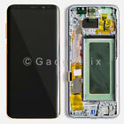 Samsung Galaxy S6 S7 Edge | S8 Plus LCD Display Touch Screen Digitizer Assembly