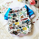 Pet Dog Clothes Apparel Puppy Clothing Polo T-Shirt Shirt Short-Sleeved Topsale