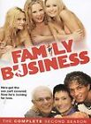 Family Business - The Complete Second Season (DVD, 2005, 2-Disc Set) Showtime