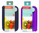 ALADDIN 14oz Chill Snack Pack REUSABLE CONTAINER Ice Pod BPA FREE *YOU CHOOSE*