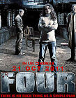 Four (DVD)  BRAND NEW & SEALED  FREE POSTAGE