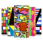 HEAD CASE DESIGNS 1980S PRINTS AND PATTERN HARD BACK CASE FOR SONY PHONES 1