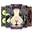 HEAD CASE DESIGNS AZTEC ANIMAL FACES SERIES 5 HARD BACK CASE FOR SONY XPERIA M5