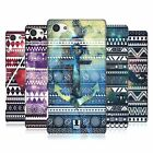 HEAD CASE DESIGNS NEBULA TRIBAL PATTERNS BACK CASE FOR SONY XPERIA Z5 COMPACT
