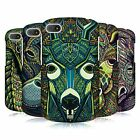 HEAD CASE DESIGNS AZTEC ANIMAL FACES SERIES 6 HARD BACK CASE FOR BLACKBERRY Q10