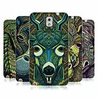 HEAD CASE DESIGNS AZTEC ANIMAL FACES SERIES 6 GEL CASE FOR SAMSUNG GALAXY NOTE 3