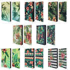 HEAD CASE DESIGNS TROPICAL PRINTS LEATHER BOOK WALLET CASE FOR APPLE iPAD MINI 4