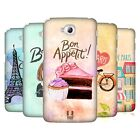 HEAD CASE DESIGNS I DREAM OF PARIS BACK CASE FOR LG G PRO LITE / D680 / D682TR