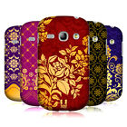 HEAD CASE DESIGNS MODERN BAROQUE HARD BACK CASE FOR SAMSUNG GALAXY FAME S6810