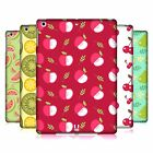 HEAD CASE DESIGNS FRUIT PATTERNS HARD BACK CASE FOR APPLE iPAD AIR