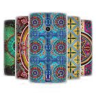 HEAD CASE DESIGNS ARABESQUE PATTERN SOFT GEL CASE FOR NOKIA LUMIA 520 / 525