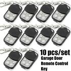 Electric Cloning Universal Gate Garage Door Remote Control Fob 433mhz Key Fob MT