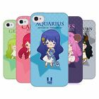 HEAD CASE DESIGNS KAWAII ZODIAC SIGNS SOFT GEL CASE FOR APPLE iPHONE 4 4S