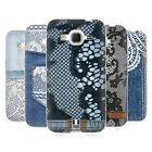 HEAD CASE DESIGNS JEANS AND LACES SOFT GEL CASE FOR SAMSUNG GALAXY CORE PRIME