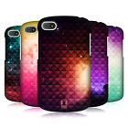 HEAD CASE DESIGNS STUDDED OMBRE HARD BACK CASE FOR BLACKBERRY Q10