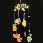 Kids Handicraft Toy Wind Chimes DIY Hanging Sticker Ornaments Intelligence Toys